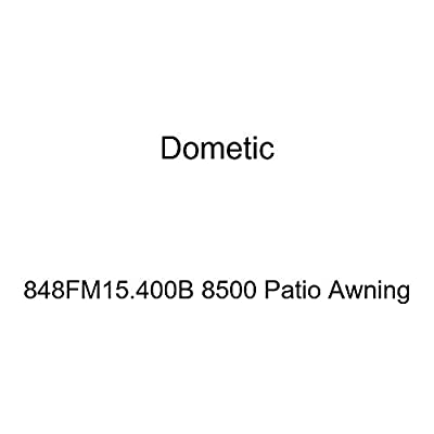 Dometic 848FM15.400B 8500 Patio Awning
