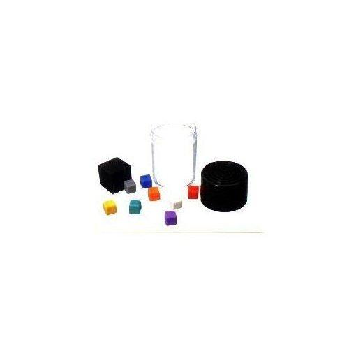 (Toysmith Pocket Magic Crazy Cubes Novelty by Toysmith)