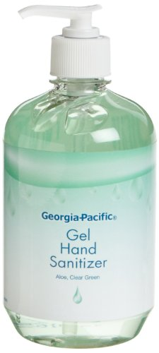 Hand Sanitizer, Georgia-Pacific, 43340