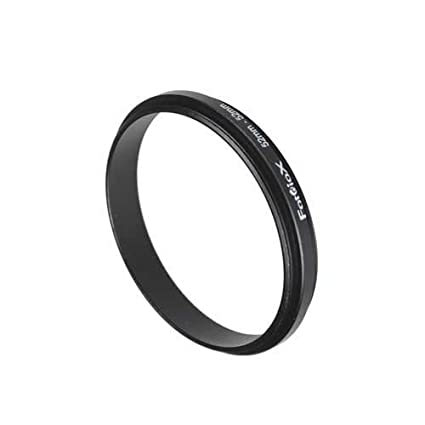 Fotodiox 52-52mm Macro Close-up Reverse Ring for Nikon, Canon, Sony,  Olympus, Pentax, Panasonic and Samsung Camera