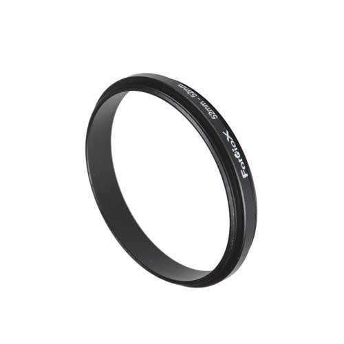 Fotodiox 52-52mm Macro Close-up Reverse Ring for Nikon, Canon, Sony, Olympus, Pentax, Panasonic and Samsung Camera
