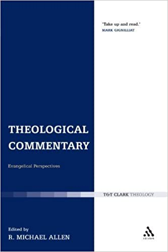 Book Theological Commentary: Evangelical Perspectives (2011-12-15)