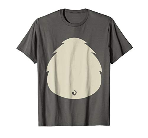 Monkey or Gorilla Halloween Costume Shirt