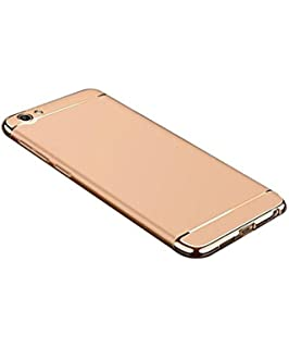 on sale e7dd5 78b0f COVERNEW Back Cover for Vivo Y71-1724 - 1724-3In1: Amazon.in ...