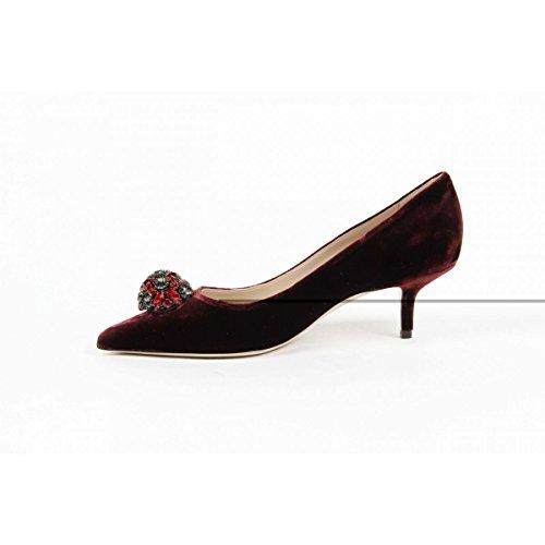 Versace 19.69 Damen-Pumps Fersen 5.5 cm