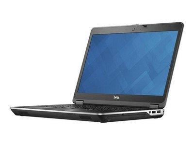 Dell Latitude E6440 - Core i5 4200M / 2.5 GHz - Windows 7 Pro 64-bit - 4 GB RAM - 320 GB HDD - DVD-Writer - 14