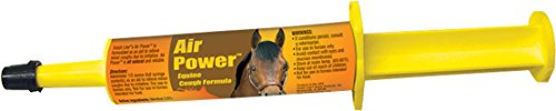 Cough Formula - AIR POWER EQUINE COUGH FORMULA - .5 OUNCE