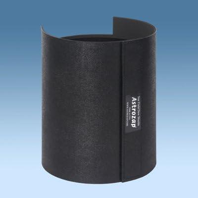 Astrozap Flexible Dew Shields for 6 Meade Light Switch w//Notch