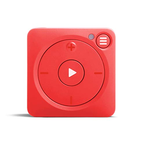 Mighty Vibe, Spotify Music Player, Mooshu Red …