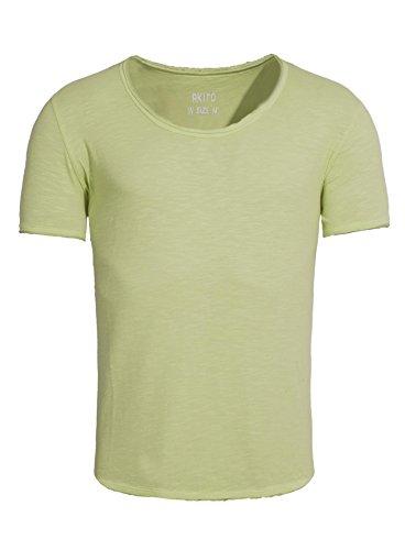 Été Camaïeu New Basic Modern T Tanaka shirt Homme Akito Menthe qwY8PaT