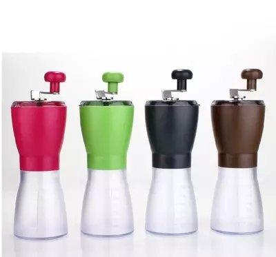 Cheap lavadora Manual molinillo de mano granos de café ...