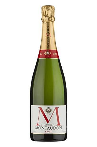 Champagne Montaudon Brut Pinot Noir