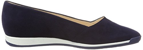 Peter Kaiser Women's Valera Ballerinas Blue (Notte Suede Sohle 954) discount new big sale cheap online cheap wholesale price clearance recommend jUWkBQcTW