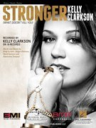 Stronger (What Doesn't Kill You) (Series: Piano Vocal Guitar, Sheet Music) ()