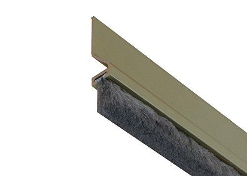 GLK D28-100BRZ Burlete Bronce