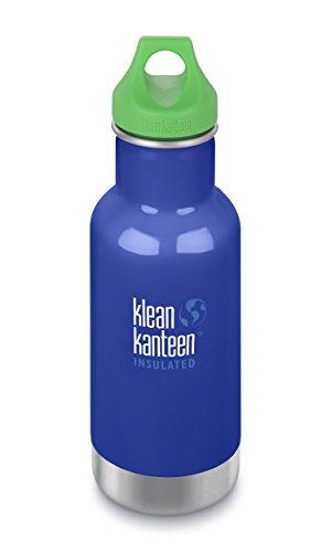 Best Klean Kanteen Insulated Bottles - Klean Kanteen Kids Insulated Stainless Steel