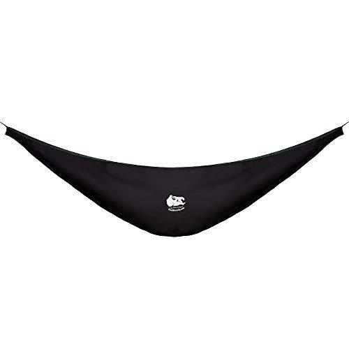 Chill Gorilla Hammock Underquilt - Full Length. Lightweight Camping Quilt. Hammock Camping Accessories. Black [並行輸入品] B07R3J8B4G