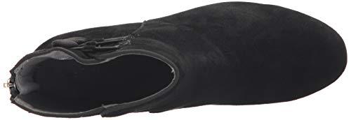 botas negras Adrienne para Vittadini Luretta mujer wHOwqBanxg