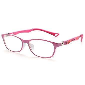 Amazon.com: Frame Fantia Kids Eyeglasses TR90 Comfortable