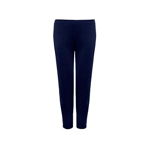 MISS n MAM - Pantalón - para mujer azul marino