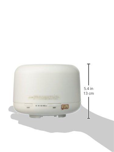 MUJI Ultrasonic Aroma Diffuser Large by Muji