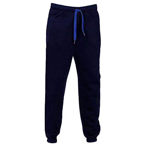 Militaire Marine Jogging Pantalons Sport Hommes Pour Décontractés De Unisexe qwOpBSwx