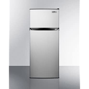 Refrigerator-Freezer With Frost-Free Operation Stainless Steel (FF1159SS)