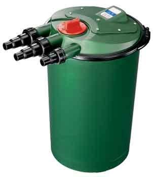 (Ani Mate Inc AAN00271 Pressurized Bio Pond 3000gal Filter)