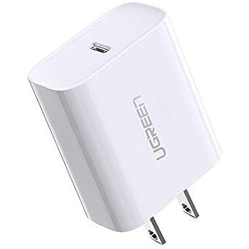 Amazon.com: UGREEN 30W USB C Wall Charger PD 2.0 Type C ...