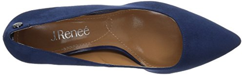 J.renee Womens Marina Pompa Gianna