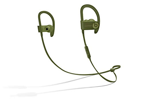 New Bud Green - Powerbeats3 Wireless Earphones - Neighborhood Collection - Turf Green