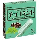 赤城乳業 チョコミントマルチ 7本×7箱