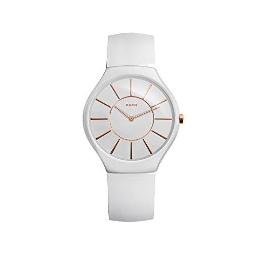 Rado Women's Quartz Watch R27958109 (Woman Rado Watch)
