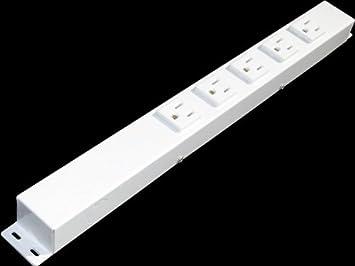 16 Hardwire Power Strip