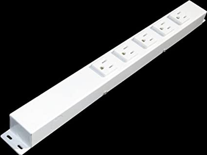 "Review 16"" Hardwire Power Strip"