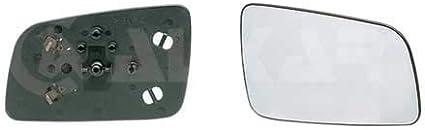 Alkar 7401544 principale con vetro convesso reversibile