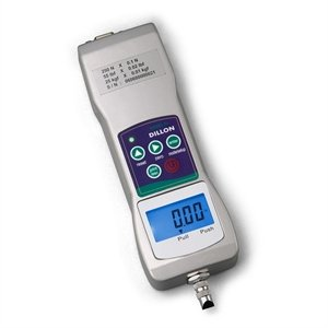 Brecknell Scales 36321-0055 Dillon GL Force Gauge44; 55 lbs.
