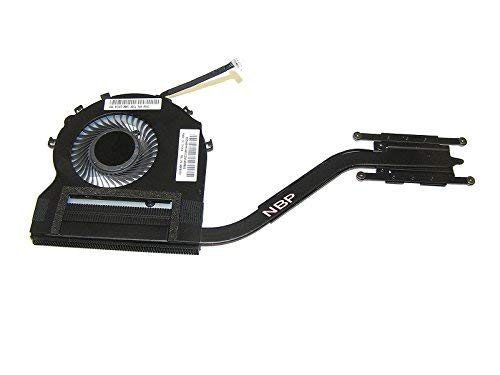 New Genuine Fan for Lenovo ThinkPad Yoga 460 CPU Cooling Fan & Heatsink 00PA932