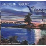 Christian Tamburr - Voyage Cd