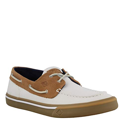 - SPERRY Men's, Bahama II Boat Shoes Khaki/TAN 11 M