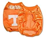 Sporty K9 Tennessee Football Dog Jersey, Large