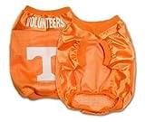 NCAA Tennessee Volunteers Football Dog Jersey, Large