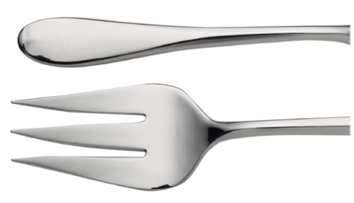 Gorham Studio 3-Piece Stainless Flatware Hostess Set 3 Piece Hostess Set Flatware