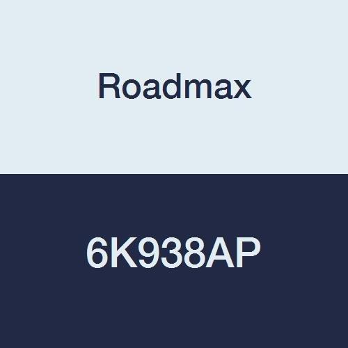 Roadmax 6K938AP Serpentine Belt