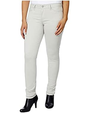 Women's Stretch Ponte Pants