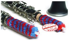 Hwp Clarinet Black Pad Saver by HWP