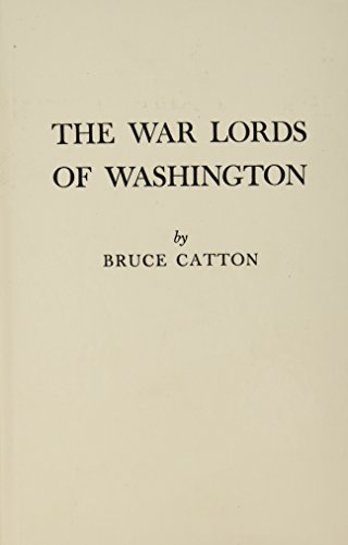 The War Lords of Washington.