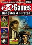 2 in 1 Games - Gangster & Piraten