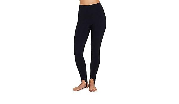 1945925575fe3 commando Stirrup Bonded Leggings at Amazon Women's Clothing store: