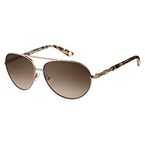 Sunglasses Juicy Couture Ju 582 /S 00B0 Brown Pink Havana / CC brown gradient le